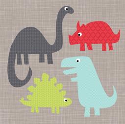 smellyDinosaurs