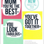 New Mother's Day Greeting Cards