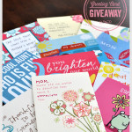 Mother's Day Greeting Card Giveaway!