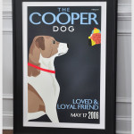 The Cooper Dog