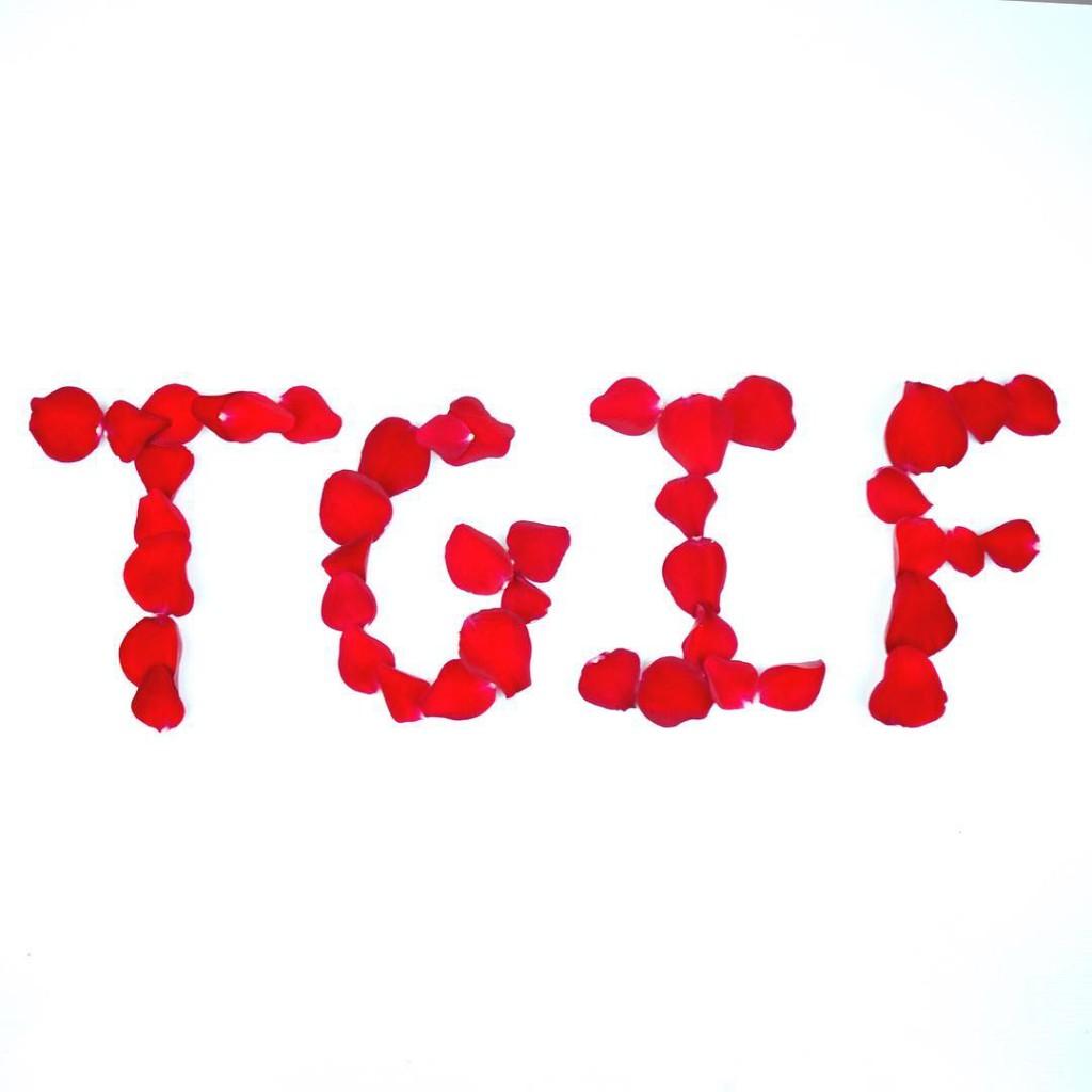 Its FRIDAY!!! We hope you all had a wonderful week!hellip