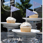 Cupcake Flags – Free Printable