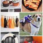 Things I Love: Halloween!