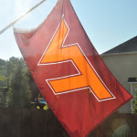 Virginia Tech Homecoming 2013