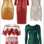Things I Love: New Year's Eve Dresses