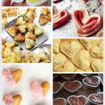 Things I Love: Heart-Shaped Food