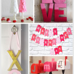 Things I Love: DIY Valentine's Day Decor
