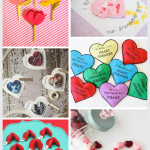 Things I Love: DIY Valentines