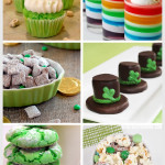 Things I Love: St. Patrick's Day Treats