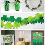 Things I Love: St. Patrick's Day Decor