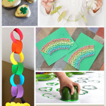 Things I Love: St. Patrick's Day Crafts for Kids