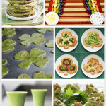 Things I Love: Healthy Food for St. Patrick's Day