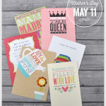 Mother's Day 2014 Greeting Cards