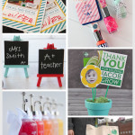 Things I Love: Teacher Appreciation Week