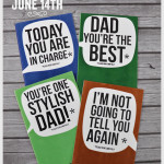 Father's Day 2014: Disclaimers