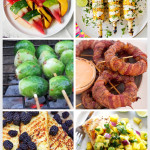 6 Foods to Grill on Labor Day Weekend