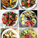 Things I Love: Summer Salads