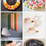 Things I Love: DIYs for Fall