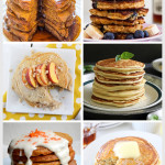 Things I Love: Pancakes