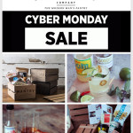 The Mantry Company CYBER MONDAY DEAL!