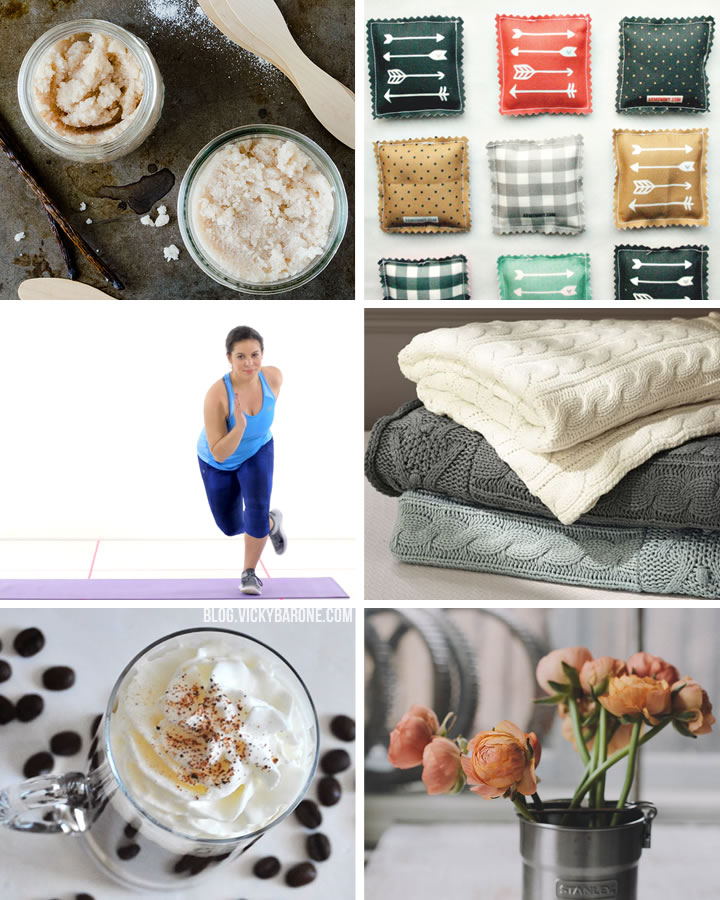 How to Beat the Winter Blues | Vicky Barone