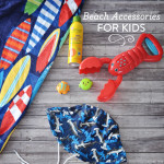 Beach Accessories for Kids