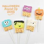 Halloween Round-Up 2015