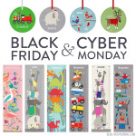Black Friday & Cyber Monday Deals!