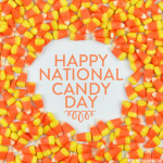 Happy National Candy Day!