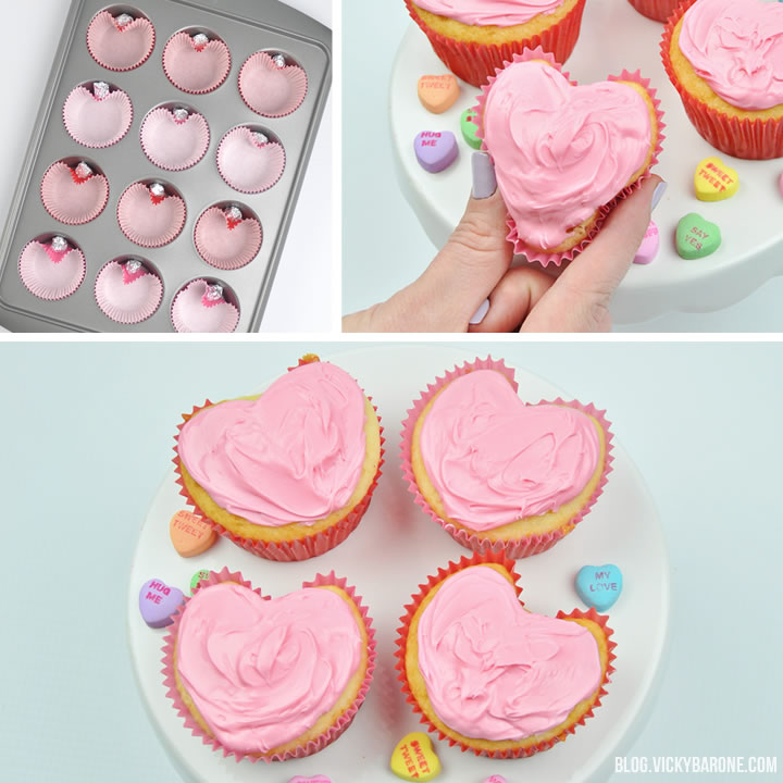 Valentine S Day Cupcake Ideas Vicky Barone