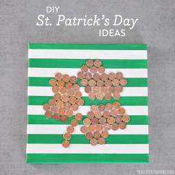 DIY St. Patrick's Day Ideas