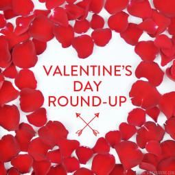 Valentine's Day Round-Up