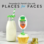 Places for Faces St. Patrick's Day