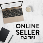 Online Seller Tax Tips