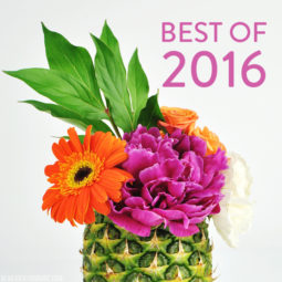 Best of 2016 | Most Popular Blog Posts of the Year | Vicky Barone