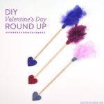 DIY Valentine's Day Round Up