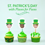 St. Patrick's Day with Places for Faces